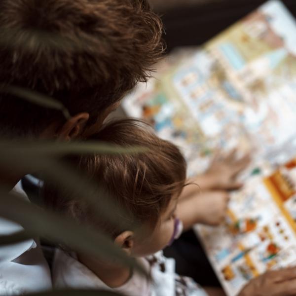 Coaching Pädagogische Fachkräfte